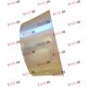 Втулка фторопластовая стойки заднего стабилизатора конусная H2/H3 HOWO (ХОВО) 199100680066 фото 2 Благовещенск