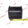 Втулка резиновая для заднего стабилизатора H2/H3 HOWO (ХОВО) 199100680067 фото 2 Благовещенск