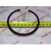 Кольцо стопорное d- 85 сайлентблока реактивной штанги H HOWO (ХОВО)  фото 2 Благовещенск