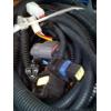 Жгут электропроводки двигателя H3 HOWO (ХОВО)  фото 10 Благовещенск