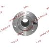 Крышка подшипника первичного вала КПП Fuller (d-60, D-165, h-165, 6 отв) КПП (Коробки переключения передач) JS180A-1701040-3 фото 2 Благовещенск