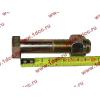 Болт M20х100 реактивной тяги NS-07 H3 HOWO (ХОВО) Q151B20100TF2 фото 2 Благовещенск