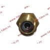 Клапан перепускной ресивера (сброса конденсата) M22х1,5 H HOWO (ХОВО) WG9000360115 фото 2 Благовещенск