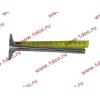 Клапан впускной d-11, D-55 H2 HOWO (ХОВО) VG1560050042/612600050073 фото 2 Благовещенск