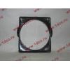 Диффузор радиатора 290 л.с. (вентилятор d-590)  H HOWO (ХОВО) AZ9725533037 фото 2 Благовещенск