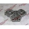 Кронштейн топливных фильтров Евро2 H HOWO (ХОВО) VG4080295A-1  фото 2 Благовещенск