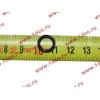 Кольцо уплотнительное форсунки резиновое малое H3 HOWO (ХОВО) VG1540080095 фото 2 Благовещенск