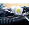Жгут электропроводки двигателя H3 HOWO (ХОВО)  фото 4 Благовещенск