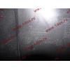 Брызговик передней оси левый H3 красный HOWO (ХОВО) WG1642230103 фото 3 Благовещенск