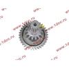 Вал промежуточный длинный с шестерней делителя КПП Fuller RT-11509 КПП (Коробки переключения передач) 18222+18870 (A-5119) фото 3 Благовещенск