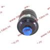 Бачок ГУРа металлический H2/H3 HOWO (ХОВО) WG9719470033 фото 5 Благовещенск