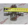Крестовина D-30 L-86 кардана привода НШ H2/H3 HOWO (ХОВО) QDZ33205-8604056 фото 3 Благовещенск