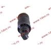 Амортизатор кабины тягача задний с пневмоподушкой H2/H3 HOWO (ХОВО) AZ1642440025/AZ1642440085 фото 3 Благовещенск