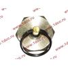 Клапан перепускной ресивера (сброса конденсата) M22х1,5 H HOWO (ХОВО) WG9000360115 фото 3 Благовещенск
