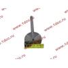 Клапан впускной d-11, D-55 H2 HOWO (ХОВО) VG1560050042/612600050073 фото 3 Благовещенск