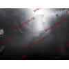 Брызговик передней оси левый H2 красный HOWO (ХОВО) WG1642230003 фото 3 Благовещенск