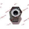 Клапан предохранительный главной масляной магистрали двигателя H HOWO (ХОВО) VG1500070097 фото 3 Благовещенск