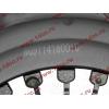 Корзина сцепления 430 мм лепестковая отжимная H HOWO (ХОВО) WG9114160010 фото 3 Благовещенск