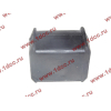 Втулка резиновая для заднего стабилизатора H2/H3 HOWO (ХОВО) 199100680067 фото 4 Благовещенск