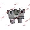 Клапан предохранительный 4-х контурный H2/H3 HOWO (ХОВО) WG9000360366 фото 4 Благовещенск