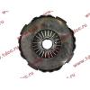 Корзина сцепления 430 мм лепестковая отжимная H HOWO (ХОВО) WG9114160010 фото 4 Благовещенск