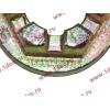 Гайка хвостовика проходного вала (МОДа, хвостовика редуктора) H/SH HOWO (ХОВО) 179000320013 фото 4 Благовещенск
