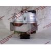 Генератор 28V/55A WD615 (JFZ2150Z1) H2/SH WP10 HOWO (ХОВО) VG1500090010/VG1560090010 фото 5 Благовещенск