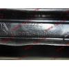 Гофра резиновая для отсекателя за кабиной H2/H3 HOWO (ХОВО) WG9725190008 фото 5 Благовещенск