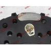 Корзина сцепления 420 мм рычажная H HOWO (ХОВО) BZ1560161090 фото 5 Благовещенск