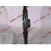 Диск сцепления ведомый 420 мм H2/H3 HOWO (ХОВО) WG1560161130 фото 5 Благовещенск