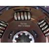 Диск сцепления ведомый 430 мм (Z=10, D=52, d=41) VALEO H2/H3 HOWO (ХОВО) AZ9114160020 фото 5 Благовещенск