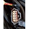 Жгут электропроводки двигателя H3 HOWO (ХОВО)  фото 8 Благовещенск