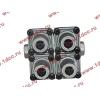 Клапан предохранительный 4-х контурный H2/H3 HOWO (ХОВО) WG9000360366 фото 7 Благовещенск