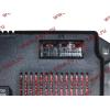 Блок управления правый (реле и предохранителей) H3 HOWO (ХОВО) WG9719581023 фото 9 Благовещенск
